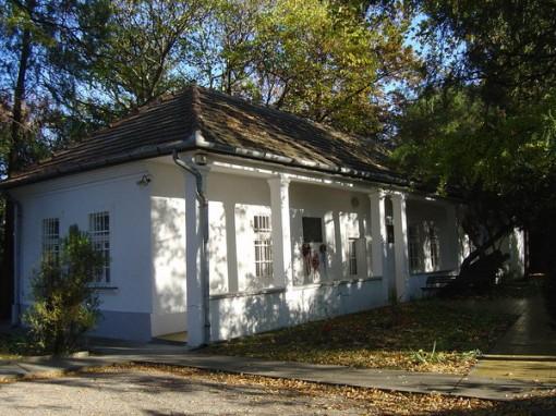 A Gárdonyi Emlékmúzeum Egerben  - Gárdonyi Géza Emlékmúzeum